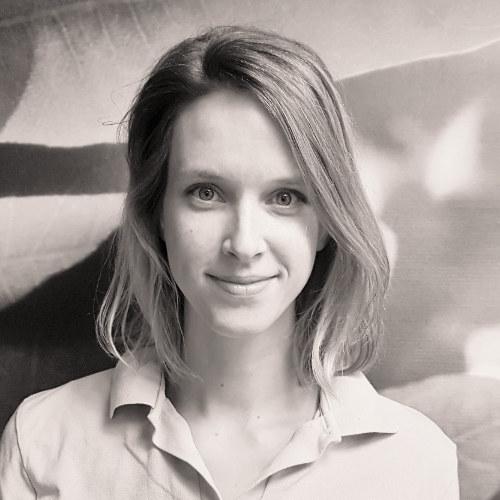 Anna Veldhuis – Geradts