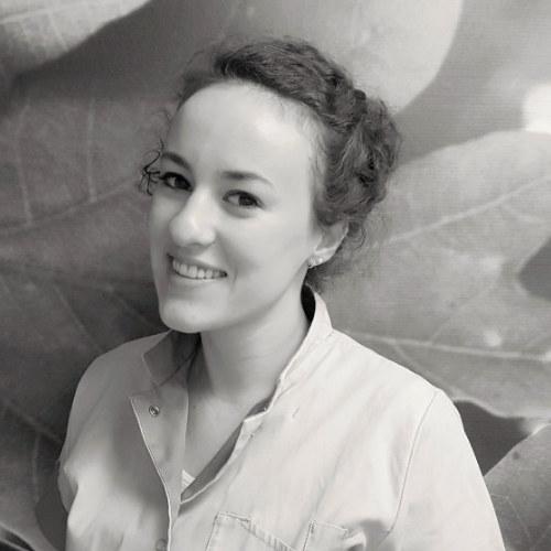 Ilse Rozenberg – Kosik